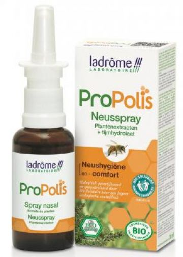 Propolis neusspray 30ml *PROMO* Ladrôme