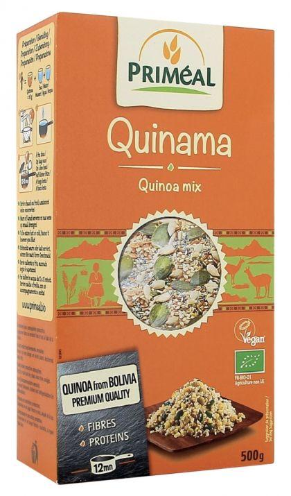 Quinama 500gr Priméal