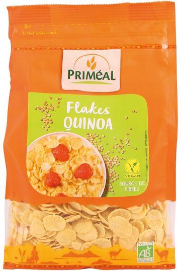 Quinoa flakes 200gr Priméal