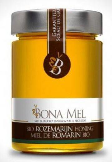 Rozemarijn honing 300gr BM