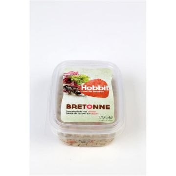Salade bretonne 170gr Hobbit