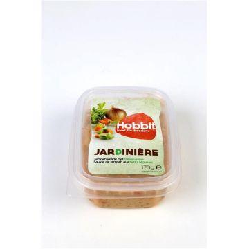 Salade Jardinière 170gr Hobbit