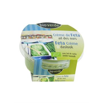 Sheepy cottage cream groen 125gr BV