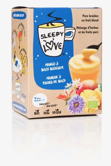 SleepyLove mango classicbox 5x30gr GL