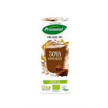 Soya drink choco 1L Prov.