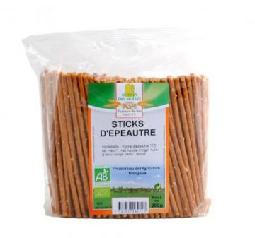 Spelsticks 200gr MM