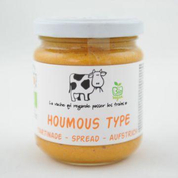 Spread houmous 200ml Vegan La Vache