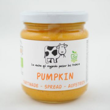 Spread pumpkin 200ml Vegan La Vache