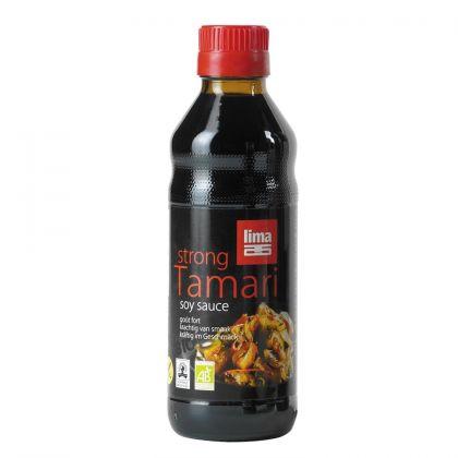Tamari strong 250ml Lima