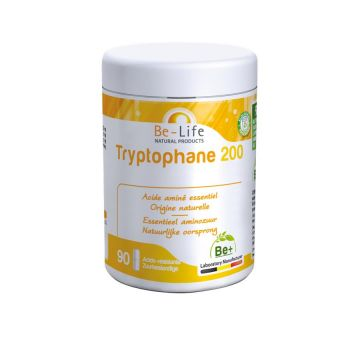 Tryptophane 200 90 gél Be-Life