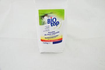 Vaatwasmachinepoeder conpact ECO 1,5kg BT
