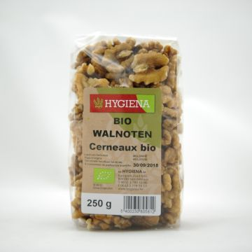 Walnoten 250gr Hygiena