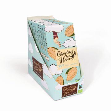 Witte chocolade 100gr CFH