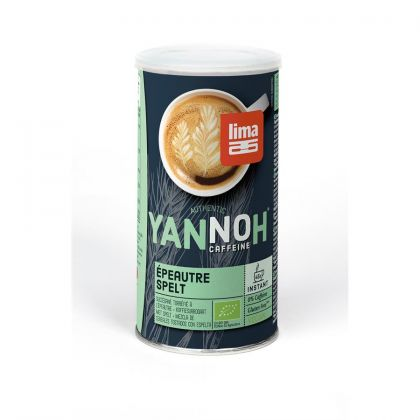 Yannoh Instant spelt 90gr Lima